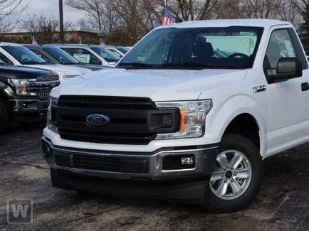 2020 Ford F-150 Regular Cab RWD, Pickup #LFC15772 - photo 1