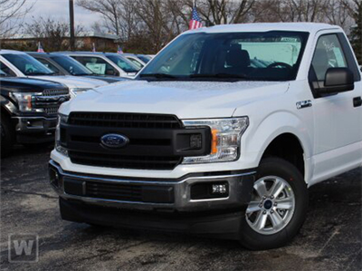 2020 Ford F-150 Regular Cab RWD, Pickup #LKE75154 - photo 1