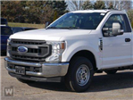 2020 Ford F-250 Regular Cab 4x2, Cab Chassis #204436 - photo 1