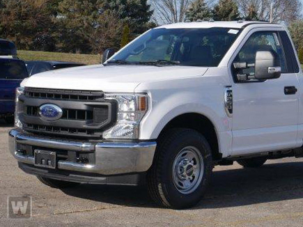 2020 Ford F-250 Regular Cab 4x4, Harbor Service Body #C07364 - photo 1