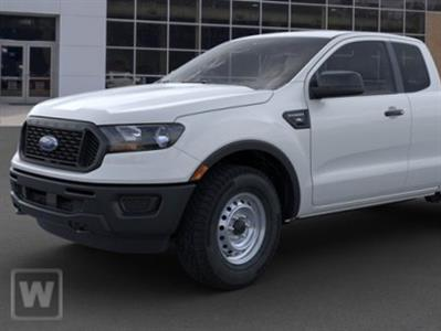 2020 Ford Ranger Super Cab RWD, Pickup #RN21685 - photo 1