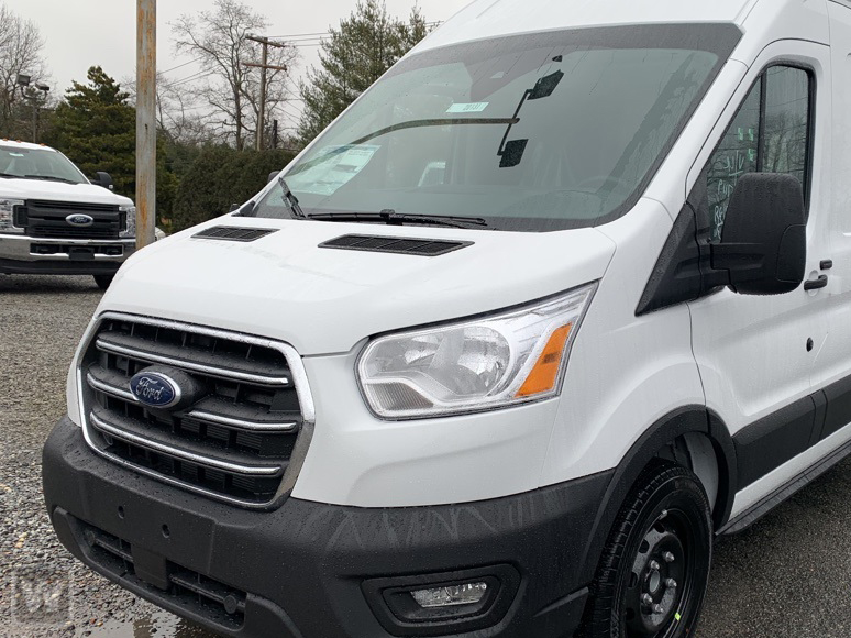 2020 Ford Transit 250 High Roof RWD, Empty Cargo Van #L88546 - photo 1
