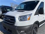 2020 Ford Transit 250 Med Roof AWD, Empty Cargo Van #LKA85264 - photo 1
