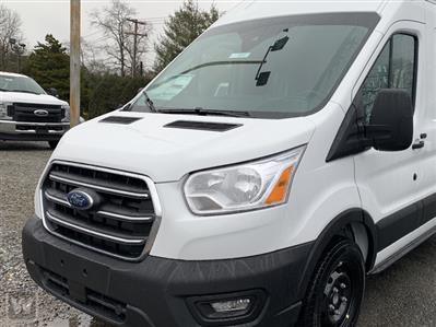 2020 Ford Transit 250 High Roof AWD, Crew Van #LKB20686 - photo 1