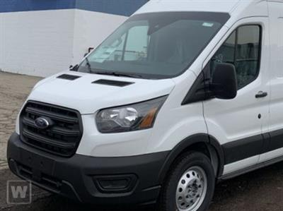 2020 Ford Transit 250 High Roof AWD, Empty Cargo Van #LKB49262 - photo 1