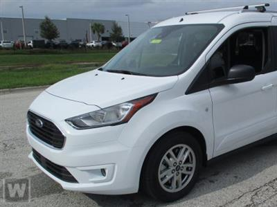 2020 Ford Transit Connect, Empty Cargo Van #L5267 - photo 1