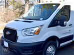 2020 Transit 350 HD DRW RWD, Reading Aluminum CSV Service Utility Van #JA19339 - photo 1