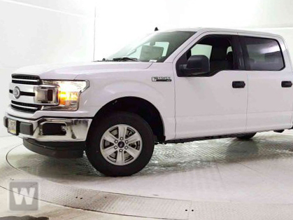 2020 F-150 SuperCrew Cab 4x4, Pickup #F37450 - photo 1