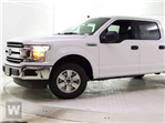 2020 F-150 SuperCrew Cab 4x4, Pickup #LKD64450 - photo 1