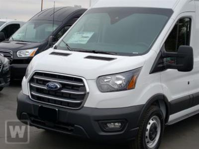2020 Ford Transit 350 High Roof 4x2, Empty Cargo Van #9303W1X - photo 1