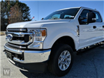 2020 Ford F-250 Crew Cab 4x4, Pickup #NEE93617 - photo 1