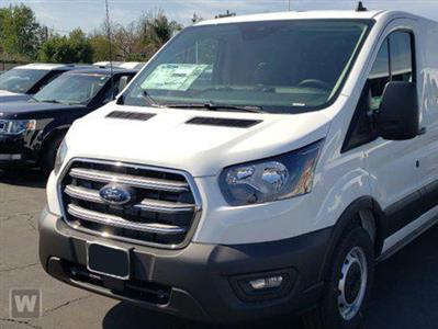 2020 Ford Transit 350 Low Roof AWD, Sortimo ProPaxx HVAC and Plumbing Upfitted Cargo Van #CV087222 - photo 1