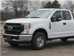 2020 Ford F-250 Super Cab 4x4, Reading Classic II Aluminum  Service Body #T24496 - photo 1