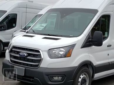 2020 Ford Transit 350 High Roof 4x2, Passenger Wagon #20-7405 - photo 1
