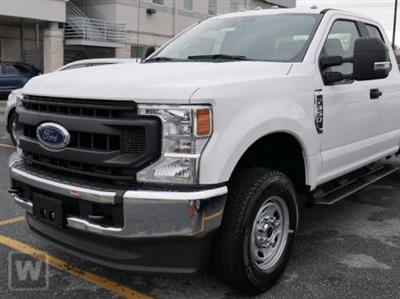 2020 Ford F-350 Super Cab DRW 4x4, Cab Chassis #000G0743 - photo 1