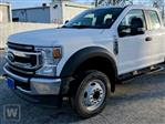 2020 Ford F-450 Super Cab DRW 4x4, Cab Chassis #FU0610 - photo 1