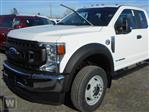 2020 Ford F-550 Super Cab DRW 4x4, Cab Chassis #F201140 - photo 1