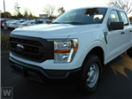 2021 Ford F-150 SuperCrew Cab 4x4, Pickup #W10299 - photo 1