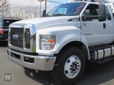 2021 Ford F-750 Super Cab DRW 4x2, Cab Chassis #MDF08427 - photo 1