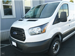2017 Transit 150 Low Roof, Cargo Van #HKA04042 - photo 1