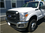 2017 F-350 Regular Cab DRW, Cab Chassis #HEB14830 - photo 1