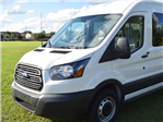 2015 Transit 150 Medium Roof, Passenger Wagon #FL5862 - photo 1