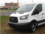 2017 Transit 250 Low Roof Cargo Van #A01211 - photo 1