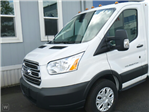 2015 Transit 250 Low Roof, Cutaway Van #3637 - photo 1