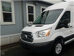 2017 Transit 350 High Roof, Cargo Van #17F125 - photo 1