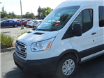2015 Transit 350 High Roof, Passenger Wagon #FL4835 - photo 1