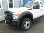 2017 F-550 Super Cab DRW 4x4, Reading Dump Body #T71281 - photo 1