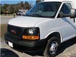 2016 Savana 3500, Bay Bridge Service Utility Van #G16963 - photo 1