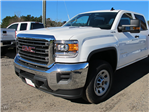 2016 Sierra 3500 Crew Cab DRW, Royal Contractor Body #16G272 - photo 1