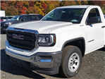 2016 Sierra 1500 Regular Cab 4x4 Cab Chassis #G18022 - photo 1
