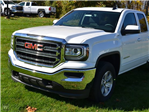 2016 Sierra 1500 Double Cab 4x4, Pickup #C60317 - photo 1