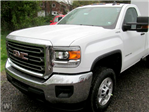 2017 Sierra 2500 Regular Cab, Cab Chassis #HT213 - photo 1