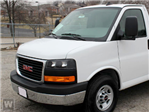 2017 Savana 3500, Service Utility Van #17G1382 - photo 1