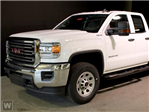 2017 Sierra 3500 Double Cab, Harbor Service Body #G00187 - photo 1