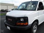 2017 Savana 2500, Cargo Van #G17189 - photo 1