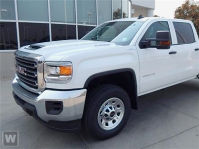 2018 Sierra 2500 Crew Cab Pickup #83313 - photo 1