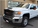 2018 Sierra 2500 Crew Cab 4x4, Pickup #39944 - photo 1