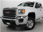 2018 Sierra 2500 Extended Cab 4x4,  Warner Service Body #C81686 - photo 1