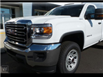 2018 Sierra 3500 Regular Cab DRW 4x4,  Cab Chassis #G19243 - photo 1