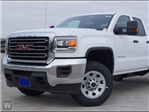 2018 Sierra 3500 Extended Cab 4x2,  Royal Service Body #C18076 - photo 1