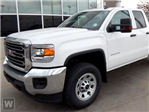 2018 Sierra 3500 Extended Cab 4x4, Pickup #Q28081 - photo 1