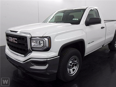 2018 Sierra 1500 Regular Cab, Pickup #G03252 - photo 1
