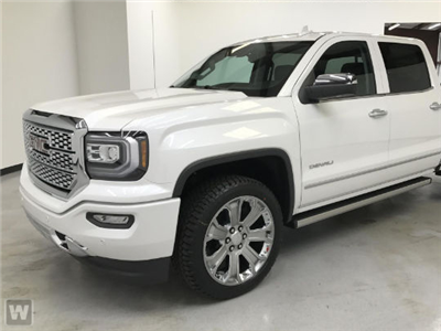 2018 Sierra 1500 Crew Cab 4x4 Pickup #X15657 - photo 1