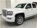 2018 Sierra 1500 Crew Cab 4x4, Pickup #CD80601 - photo 1