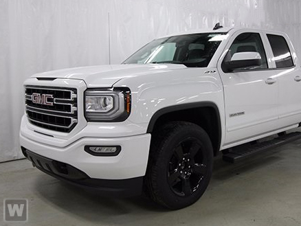 2018 Sierra 1500 Extended Cab 4x4,  Pickup #GT81213 - photo 1