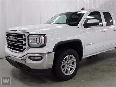 2018 Sierra 1500 Extended Cab 4x4,  Pickup #C81357 - photo 1
